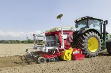 Pottinger Tillage Aerosem 3002 ADD 2