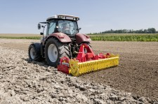 Pottinger Tillage Lion 3002 Power Harrow
