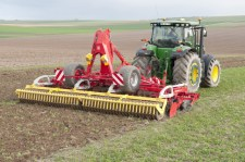 Pottinger Tillage Terradisc 6001 T